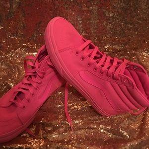 Vans Shoes - Vans Skateboard Tennis Shoes